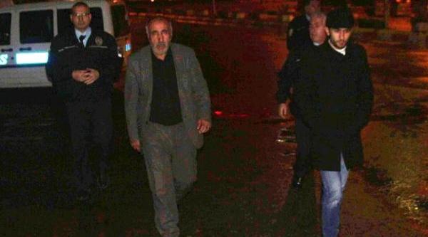 Polise Ihbar Geldi, Töre Cinayeti Son Anda Önledi