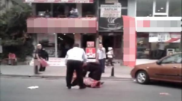 Polisi Duyunca Çirilçiplak Soyundu (2)