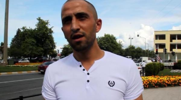 Polisi Kılıçla Yaralayan Protestoculara Beraat
