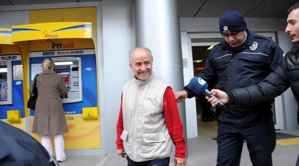 Polisin Çabasi 5 Bin Lirayi Kurtardi