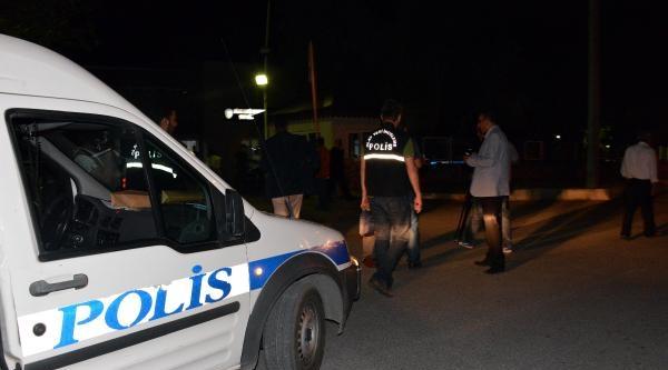 Polisin Vurduğu Çocuklardan Biri Öldü