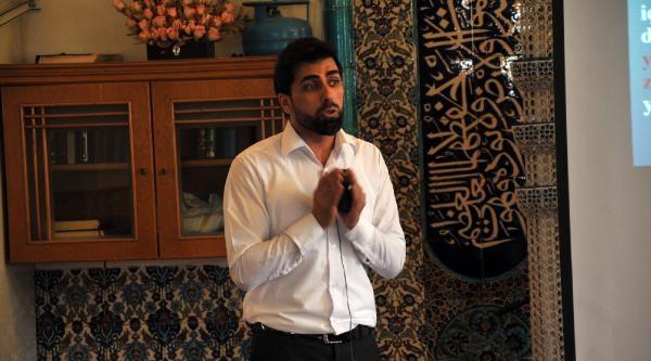 Polisten Camide 'bonzai' Uyarısı