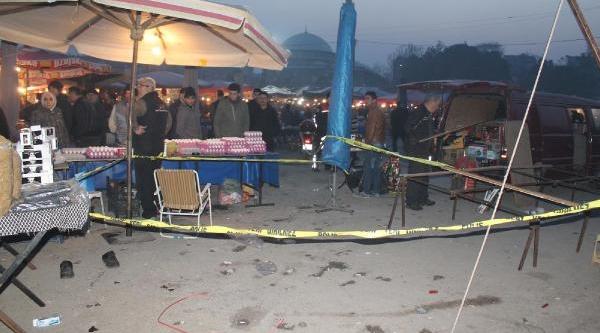 Pompali Tüfekle 5 Kişiyi Vuran Şüpheli, Serbest Kaldi