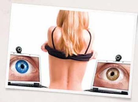 Porno izleyenlere ceza yağdı!
