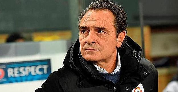 Prandelli'den Sabri açıklaması