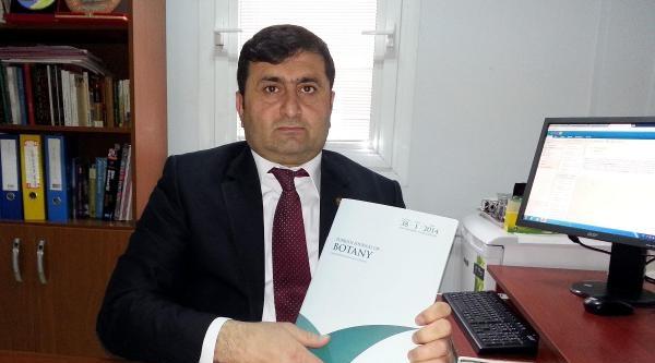Prof. Dr. Akan'dan Tübitak'a 'yabancı Akademisyen' Tepkisi