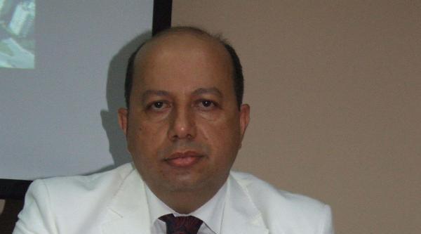 Prof. Dr. Aras: Enerjide Dışa Bağımlılığımız Devam Edecek