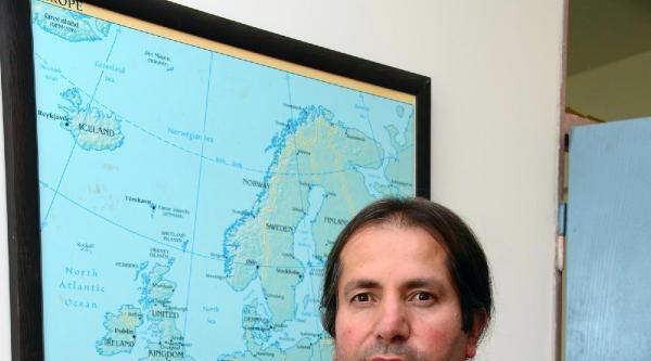 Prof. Dr. Arıkan: Chp'nin Kurultaya Değil Değişime İhtiyaci Var