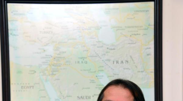 Prof. Dr. Arıkan: Ukrayna'da Şimdilik Askeri Çatişma Olasılığı Yok