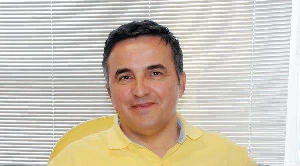 Prof. Dr. Aşçı: Kanser Tedavisi Görenler Spermlerini Dondursun