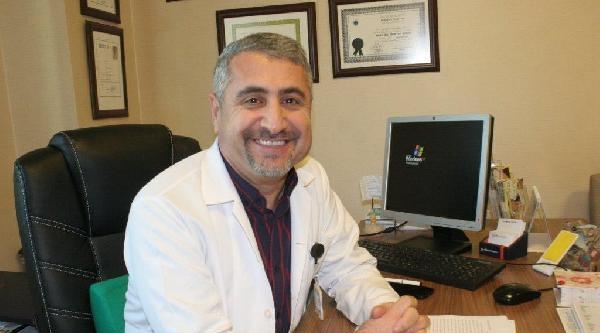 Prof. Dr. Bahçeci: Meyveler Salata Şeklinde Yenilmemeli