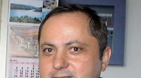 Prof. Dr. Bat: Karadeniz'de Balık Stokları Azaldı