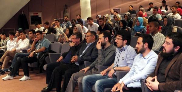 Prof. Dr. Berdal Aral: Büyük Felaketler, Yeni Sistemler Getiriyor