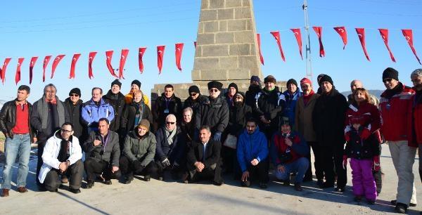 Prof. Dr. Bingür Sönmez: Gönüllülerle Başladik, Ülke Geneline Yayildi