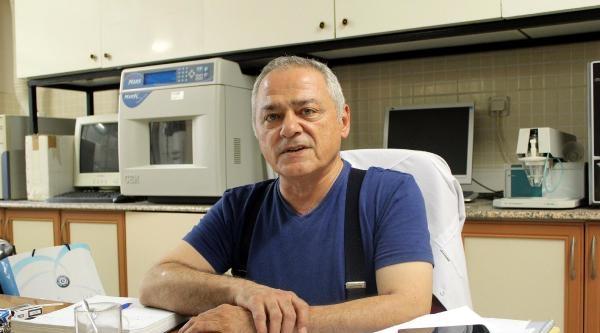 Prof. Dr. Büyükışık: Denize Girmek Bağışıklık Sistemini Güçlendiriyor