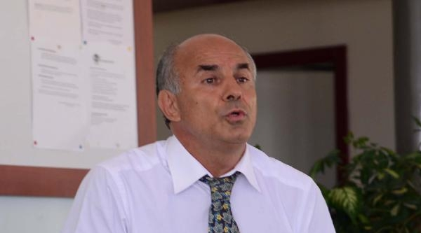 Prof. Dr. Çetin: Sinsi Lyme Hastalığına Dikkat