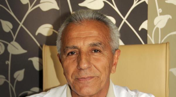 Prof Dr Ekrem Aktaş: Ben Ve Çili Olan Güneşe Çikmasin