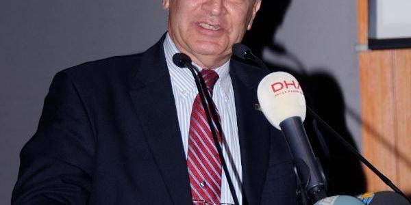Prof. Dr. Emin Kansu: Kanser Ancak 50 Yil Içinde Kontrol Altina Alinir