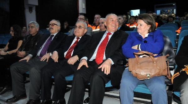 Prof. Dr. Ercan: Depremde En Fazla Istanbul'un Avrupa Yakasi Etkilenecek