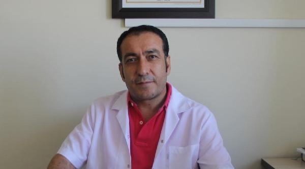 Prof. Dr. Kazakuzu: Dövme Yaptırmadan Önce Bir Kez Daha Düşünün