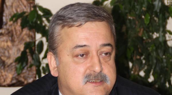 Prof. Dr. Kefelioğlu: Yaban Hayatı Kış Uykusuna Yatmadı