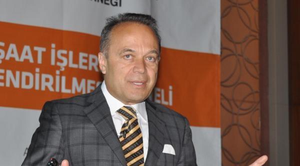 Prof. Dr. Kızılot: Af Kanunu, Bazıları İçin Alışkanlık Haline Geldi