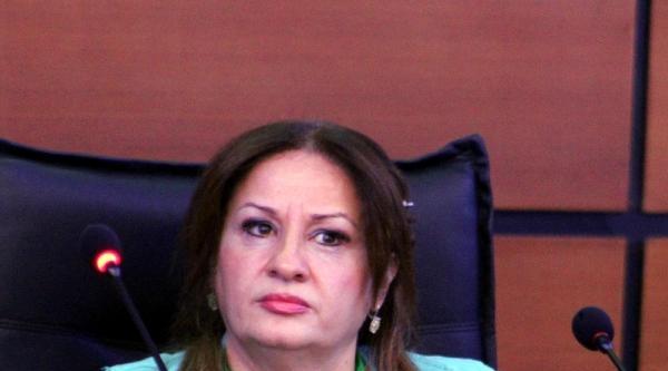 Prof Dr. Nesrin Astam Yıldız: Kuraklık Deprem Kadar Tehlikeli
