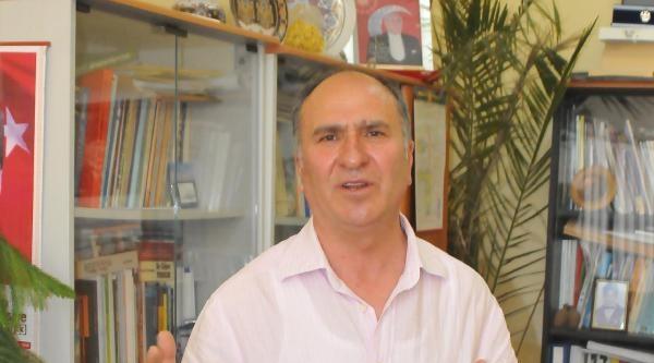 Prof. Dr. Nizamlıoğlu: Cildi Korumak İçin Günde Bir Yumurta