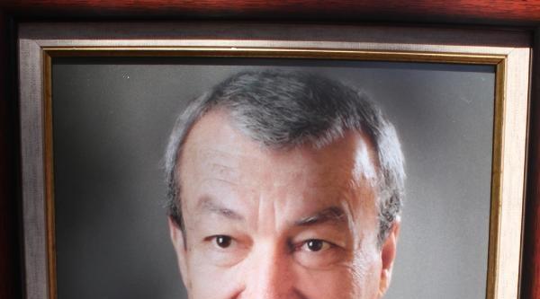 Prof. Dr. Özdamar Son Yolculuğu'na Uğurlandı