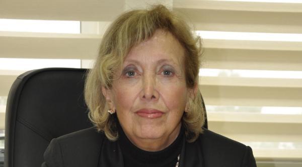Prof. Dr: Sarıbay: Partilerin Kadın Kontenjanları Göstermelik