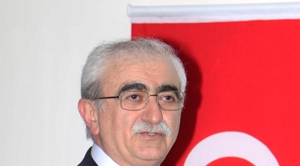 Prof. Dr. Sönmez, Fast Foodun Zararlarını Anlattı