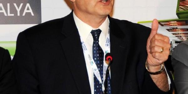 Prof. Dr. Ünal: Türkiye'de Aşilama Orani Çok Düşük