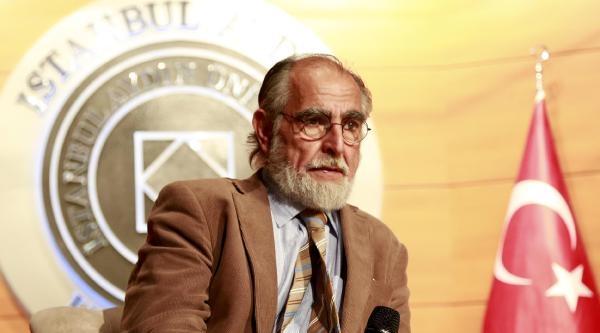 Prof. El Wakil: İslam Mimarisinde Değişim Kaçınılmaz