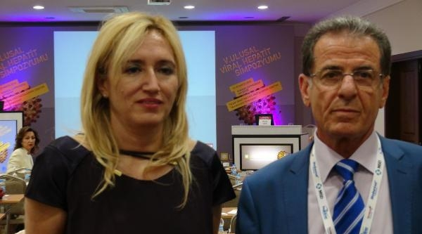 Prof.dr. Akhan: Yeni İlaçlarla Hepatit C Tedavi   Edilebiliyor