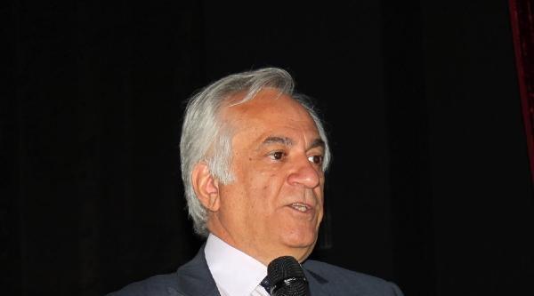 Prof.dr. Dağlı: Çocuk İstismarinda Suçluya Gidiyoruz Çocukla İlgilenmiyoruz