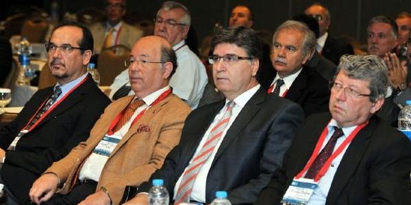 Prof.dr. Döğeroğlu: Mühendislik Fakültelerinde Öğrenci Kalitesi Düştü