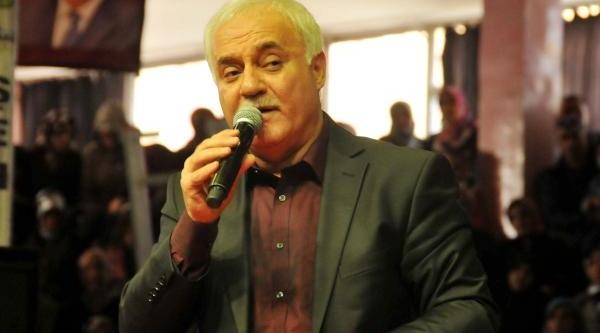 Prof.dr. Hatipoğlu: Peygamber Sevgisinin Içini Doldurmaliyiz