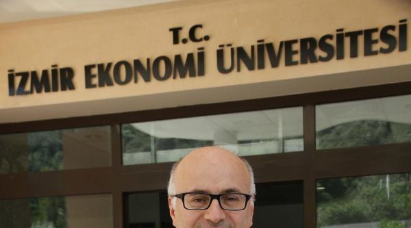 Prof.dr. Kahveci: Türkiye'de İntiharlar Artıyor
