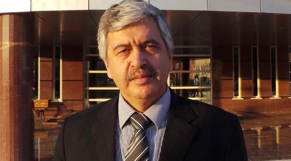 Prof.dr. Karadeniz: Kuşburnu Tüketin