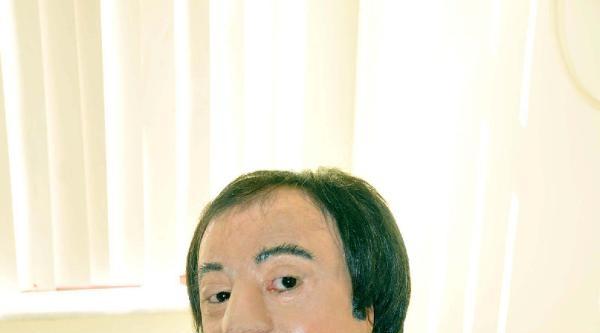 Prof.dr. Mutaf'tan 2'nci Nakilsiz Yüz Ameliyatı