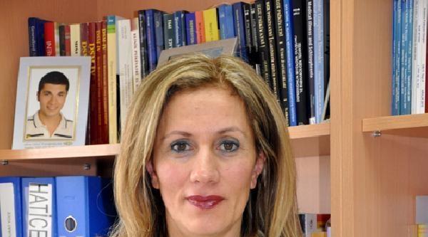 Prof.dr. Öz: Selden Etkilenenler Her Yağmurda Strese Giriyor