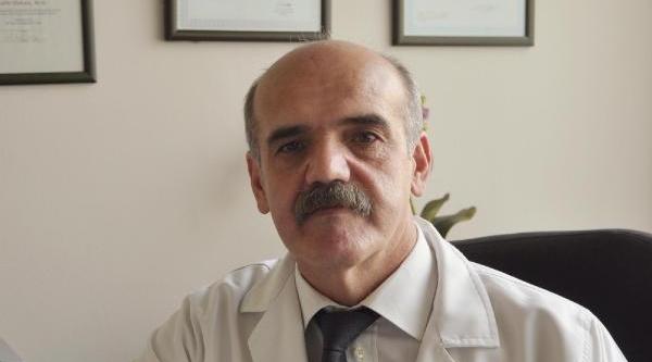 Prof.dr Özkan: Gereksiz Teknoloji Kanser Hastalarini Tedaviden Mahrum Birakiyor