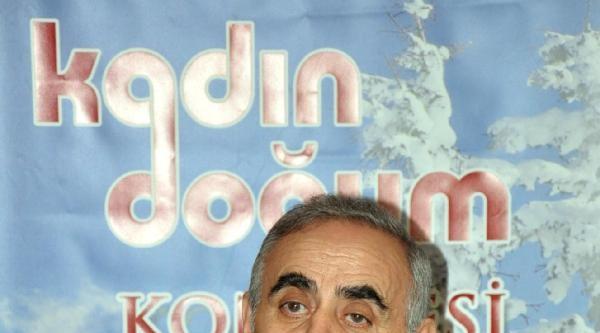 Prof.dr. Serdaroğlu: 84 Tıp Fakültesinden Çoğu 'teneke'