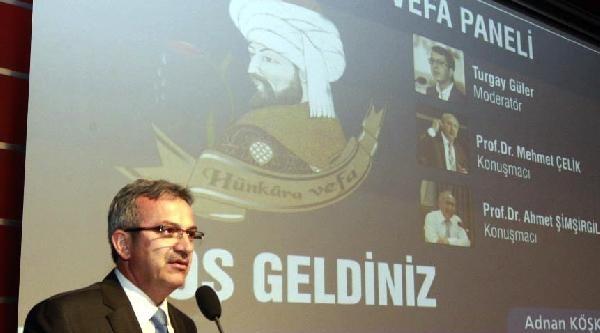 Prof.dr. Şimşirgil: Fatih Sultan Mehmet, Nikris Hastalığından Öldü