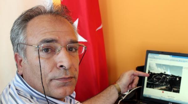 Prof.dr. Yakut: Atlama Kulelerini Otoyol Etkiledi Mi, Analiz Edilmeli