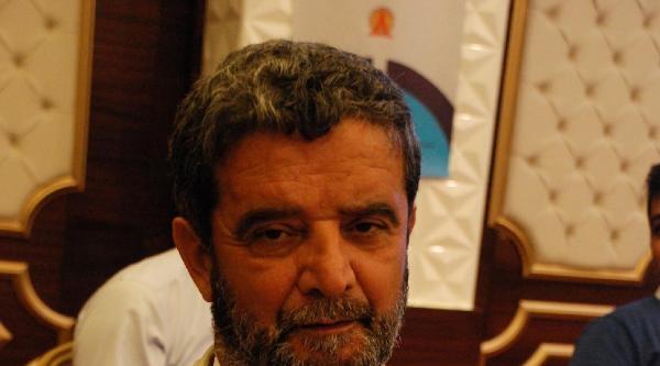 Prof.dr.mümtaz'er Türköne: Cadı Avı Gerçek Oldu