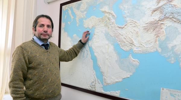 Profesör Arıkan: Soma'da Yaşananlar Dünyada Olumsuz Tablo Yarattı