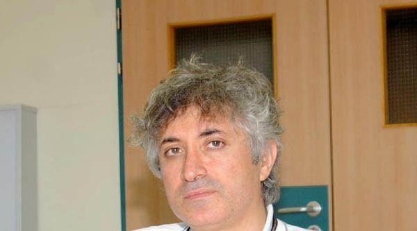Profesör Özkan: Ameliyatı Yapmasaydık Hastayı 10-15 Günde Kaybedebilirdik
