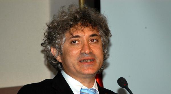 Profesör Özkan: Ümitsiz Değiliz