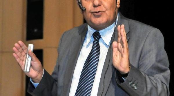 Profesör Taşkiran: Osmanli'da Türk Aşağilanirdi
